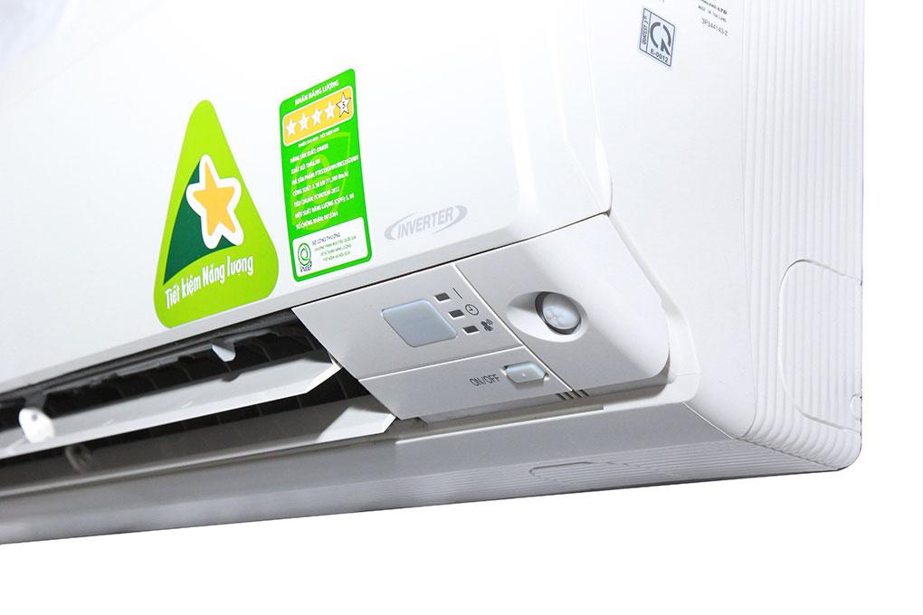 Máy lạnh Daikin 1 HP FTKS25GVMV
