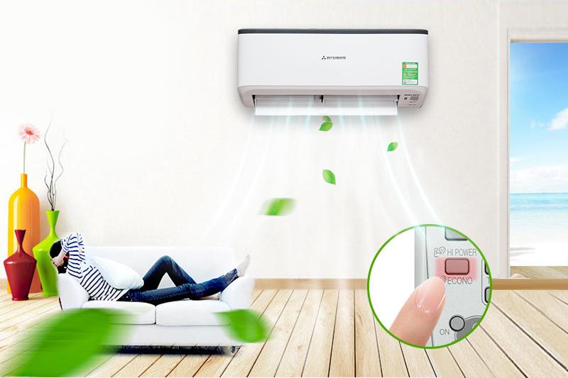 tiết kiệm điện thông minh