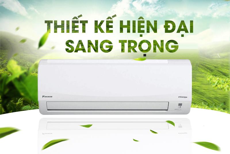 máy lạnh Daikin FTKC50NVMV