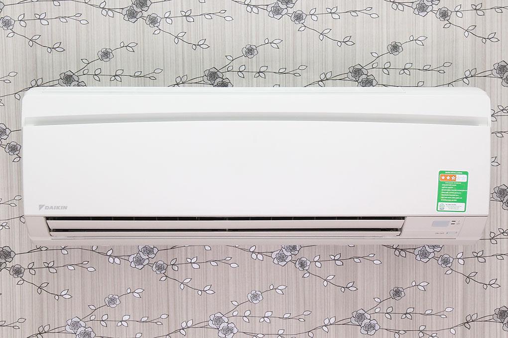 Máy lạnh Daikin 1.5 HP FTNE35MV1V9 hình 1