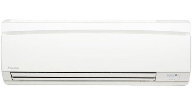 Máy lạnh có thiết kế trang nhã, đẹp mắt