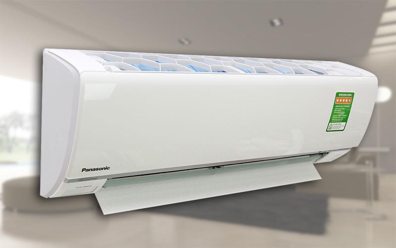 Máy lạnh Panasonic CU/CS-S12RKH-8
