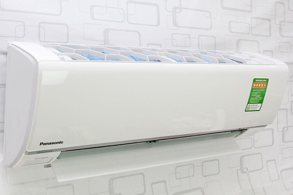 Máy lạnh Panasonic 1.5 HP CU/CS-S12RKH-8