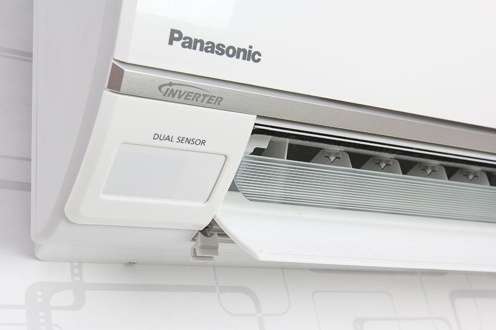 Máy lạnh Panasonic 2 HP CU/CS-S18RKH-8