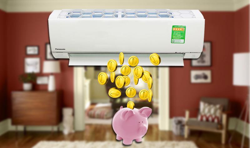 Công nghệ Inverter tiết kiệm chi phí cho gia đình bạn