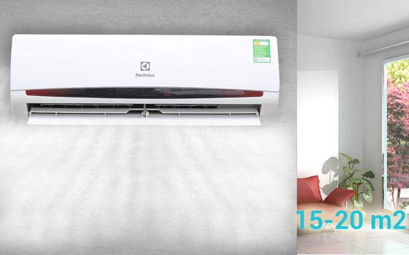 Máy lạnh Electrolux ESM12CRF-D4