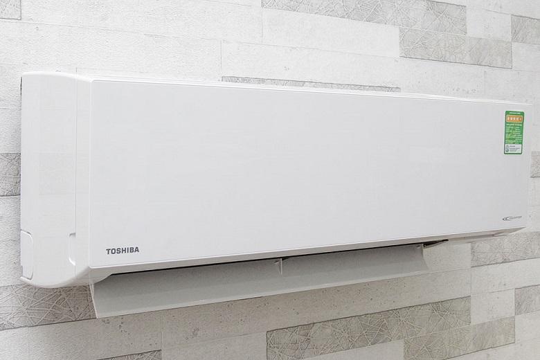 Máy lạnh Toshiba RAS-H13G2KCV-V