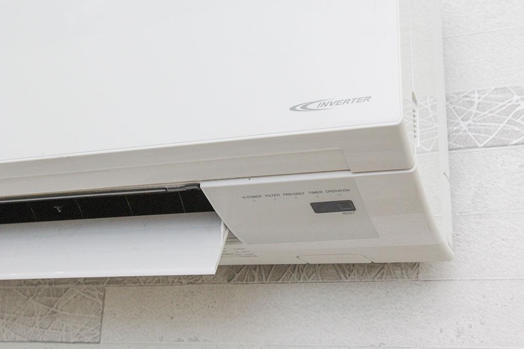 Máy lạnh Toshiba 1.5 HP RAS-H13G2KCV-V