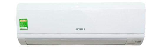 Máy lạnh Hitachi 1 HP RAS-X10CD