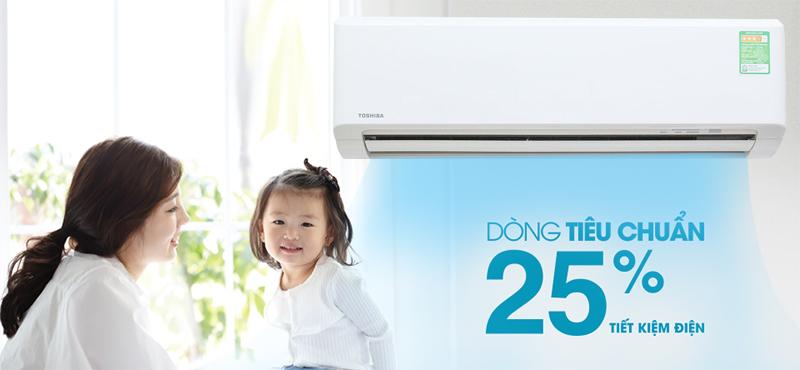 Máy lạnh Toshiba RAS-H18S3KS-V