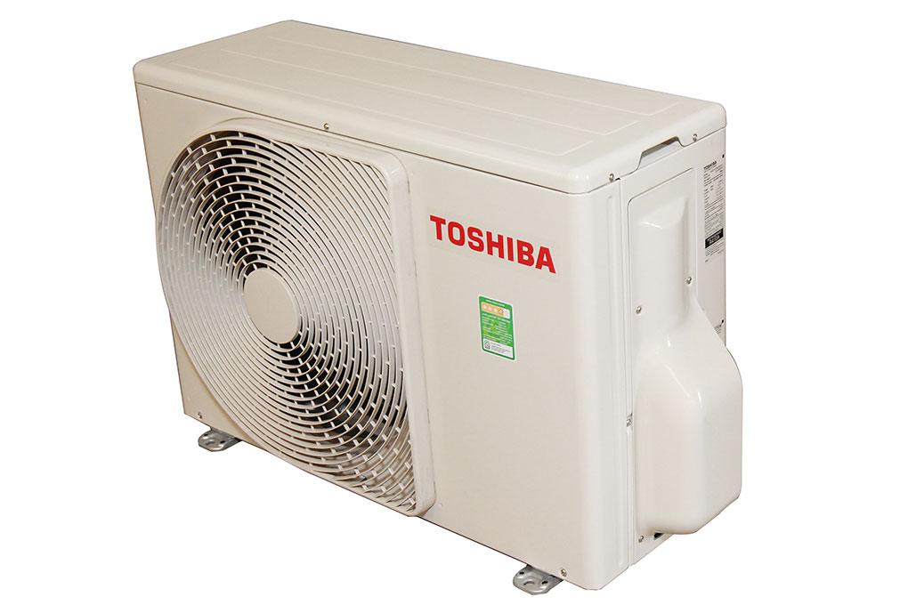 Máy lạnh Toshiba 2 HP RAS-H18S3KS-V