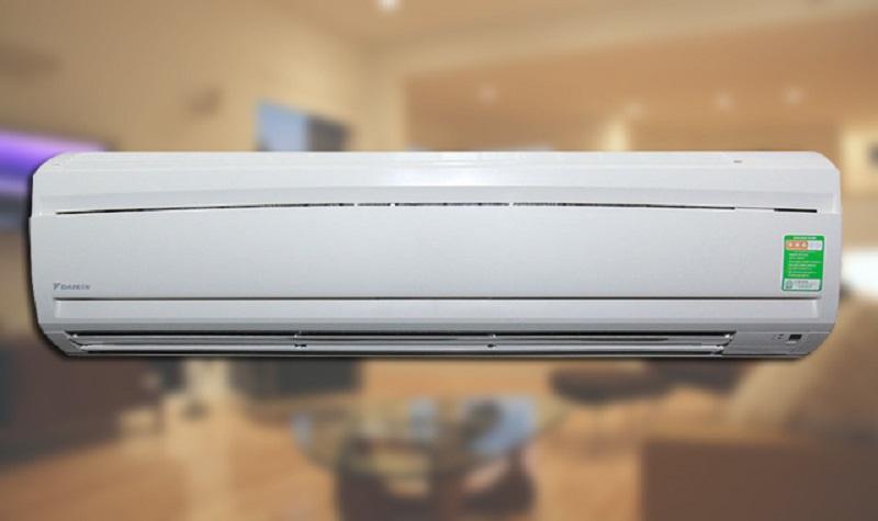 Mang kiểu dáng độc đáo và thanh nhã, điều hòa Daikin 2.5 Hp FTNE60MV1V không chỉ đem lại cảm giác mát lạnh thư giãn cho nhà bạn mà còn giúp tô thêm vẻ sang trọng