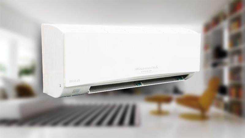 Máy lạnh Mitsubishi Electric MSY GH13VA 1.5 HP