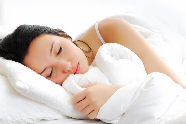 Nhiệt độ mát dịu cho giấc ngủ thêm sâu