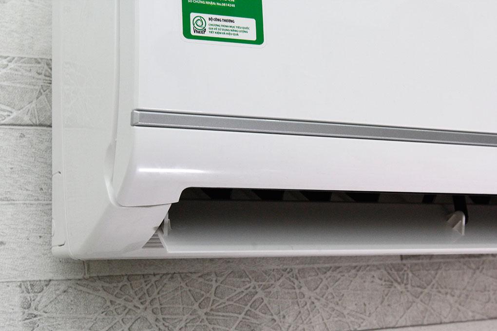 Máy lạnh Sanyo 1.5 HP SAP-KCRV12YGS