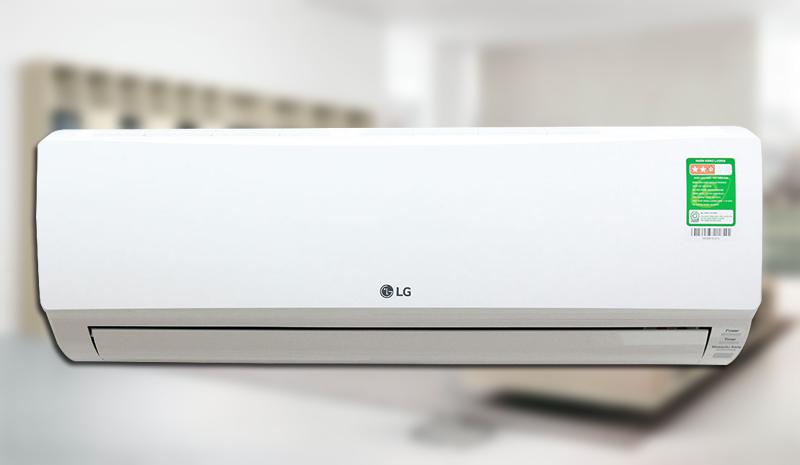 Máy lạnh LG S09ENM 1.0 HP