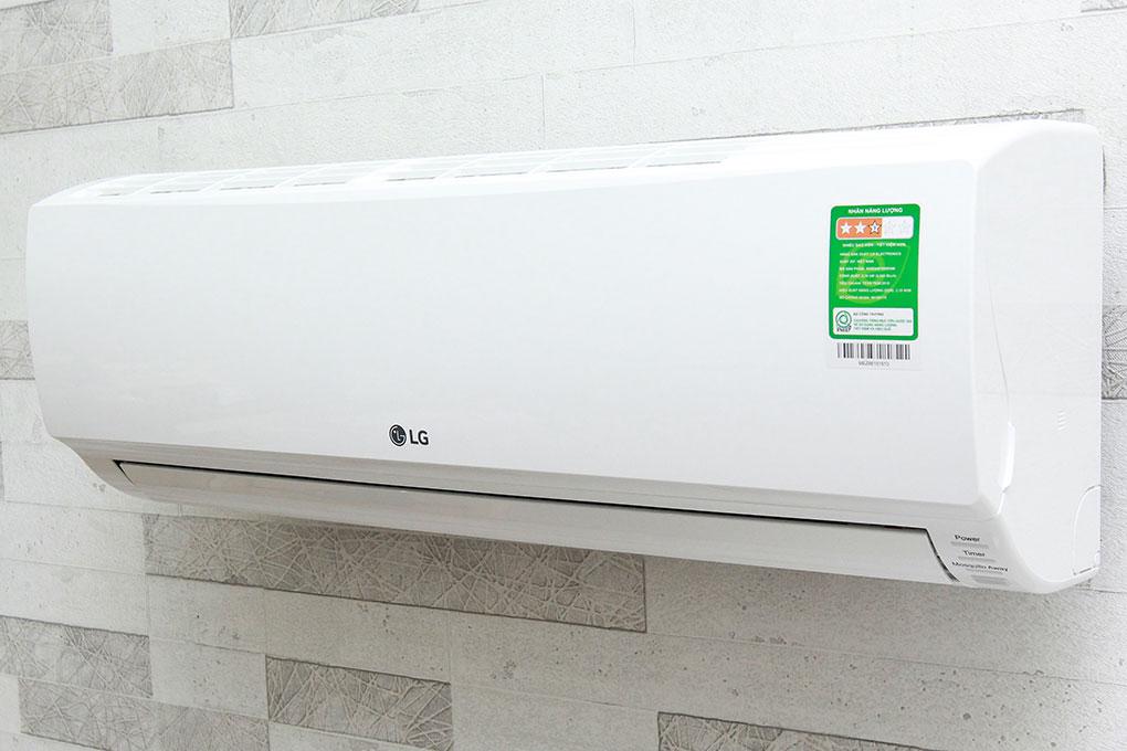 Máy lạnh LG 1 HP S09ENM