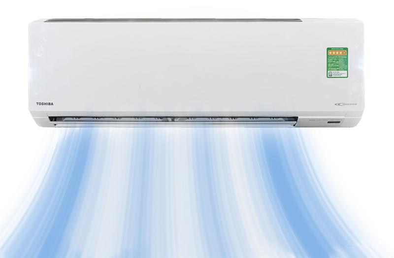 Điều hòa Toshiba 1 HP RAS-H10S3KV-V