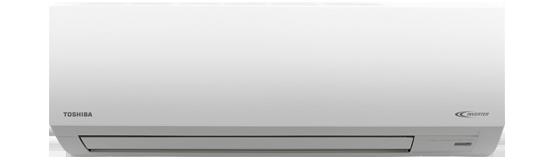 Điều hòa 2 chiều Toshiba Inverter 8500 BTU RAS-H10S3KV-V