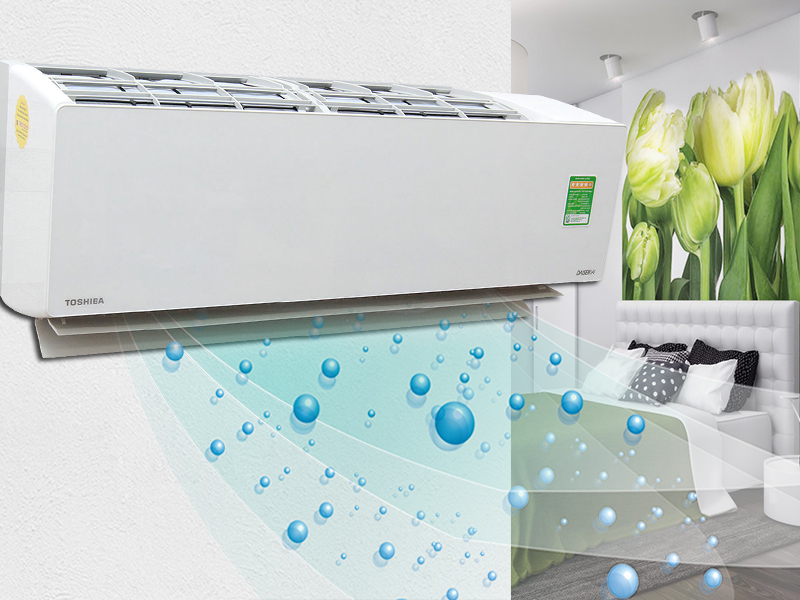 Dòng máy lạnh Daiseikai tiên tiến