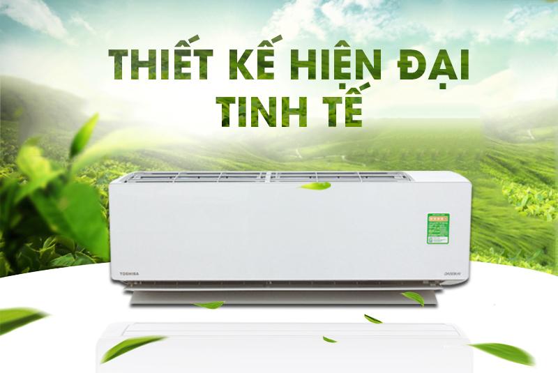 Máy lạnh Toshiba RAS-H18G2KCVP-V