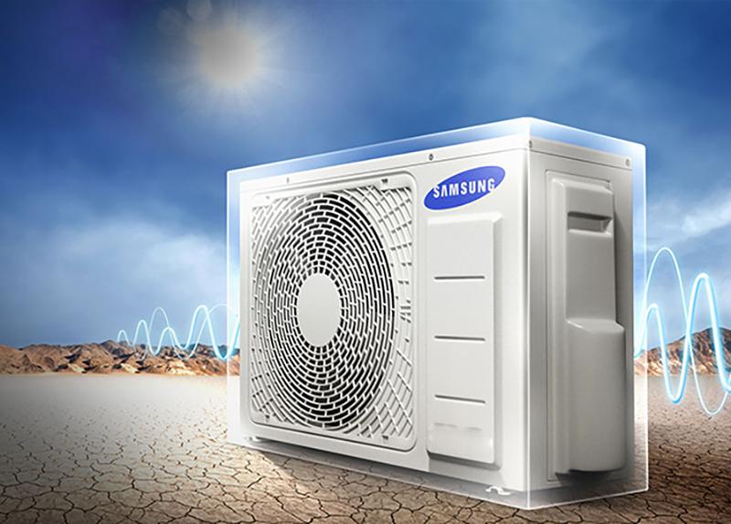 Bảo vệ máy nén tránh quá tải do điện áp không ổn định.