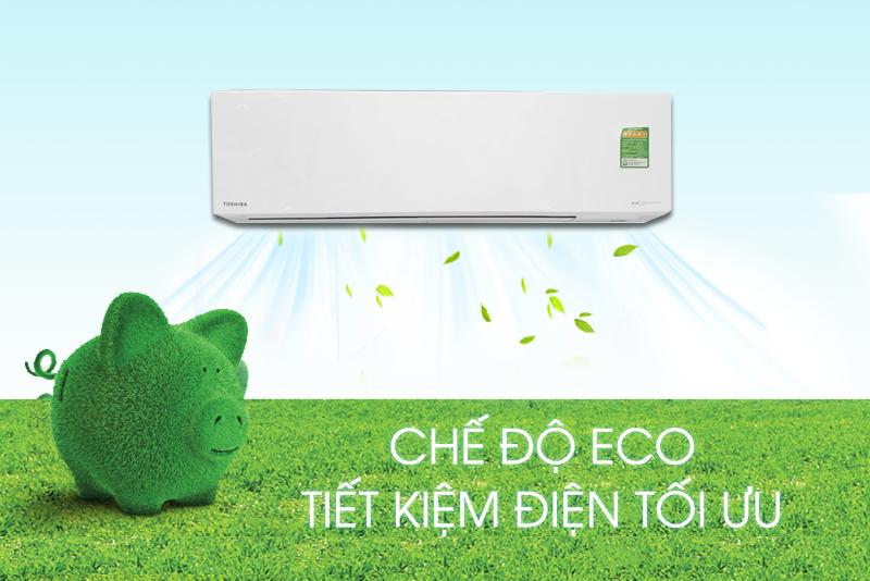 Tiết kiệm điện năng với Hybrid Inverter kết hợp Eco Mode