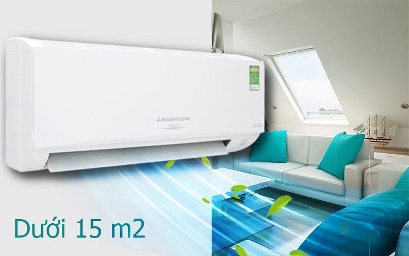 Máy lạnh Inverter tiết kiệm điện