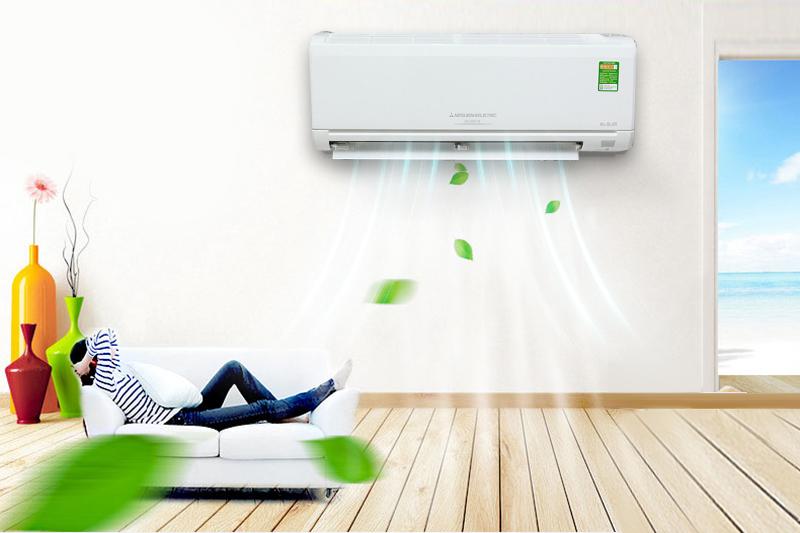 Duy trì nhiệt độ ổn định