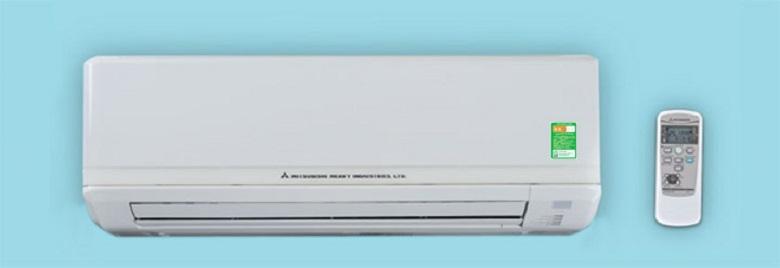 Máy lạnh Mitsubishi Heavy 2 HP SRK18CL-5 – Thiết kế đơn giản bắt mắt