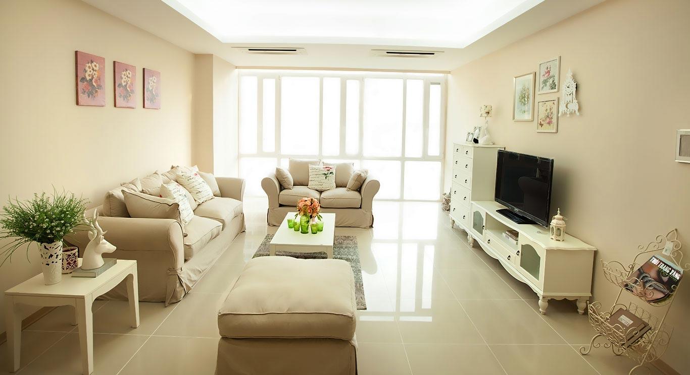 Hoạt động với công suất 2HP thích hợp với không gian rộng rãi như phòng khách