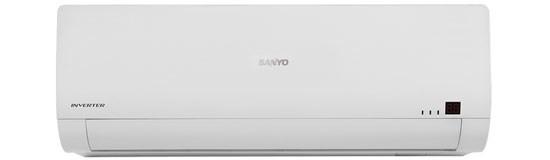 Sanyo Inverter 12000 BTU