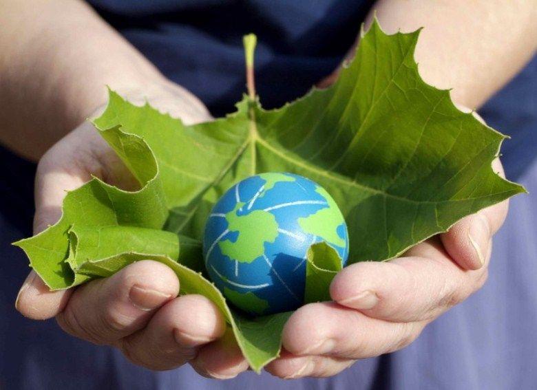 Gas R410A giúp bảo vệ môi trường