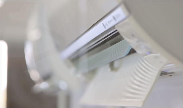 P-TECh bổ sung thêm chức năng làm lạnh nhanh và mạnh mẽ hơn của máy điều hòa