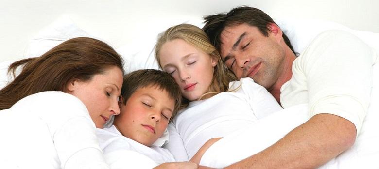 Mang đến giấc ngủ ngon vào ban đêm