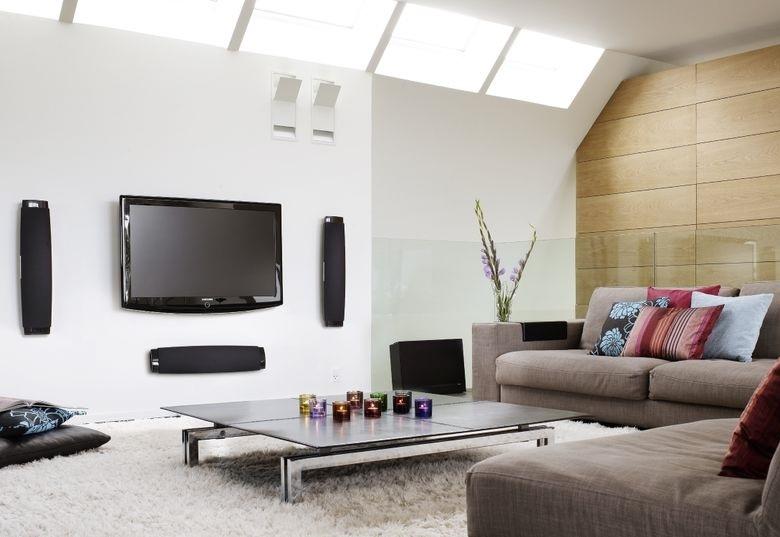 Công suất 2HP phù hợp với không gian phòng khách.