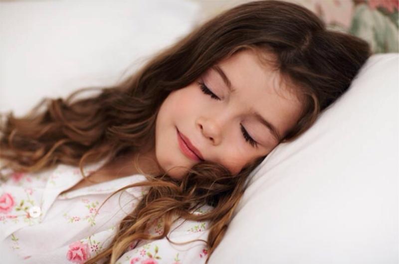 Cho giấc ngủ thêm sâu