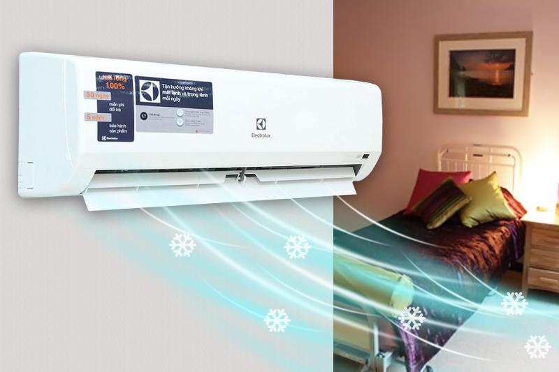 Máy lạnh Electrolux 1.5 HP ESM12CRF-D3