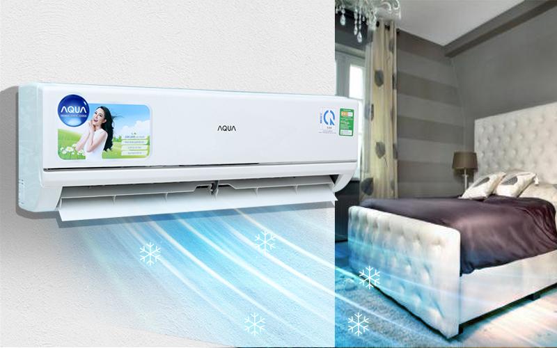máy lạnh Aqua AQA-KC18BGES8T