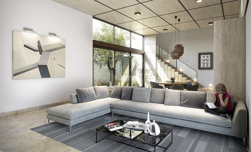 công suất 2 HP phù hợp với phòng có diện tích từ 20 đến 30 m2