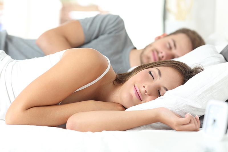 chế độ ngủ trên điều hòa Electrolux ESV09HRK-A3