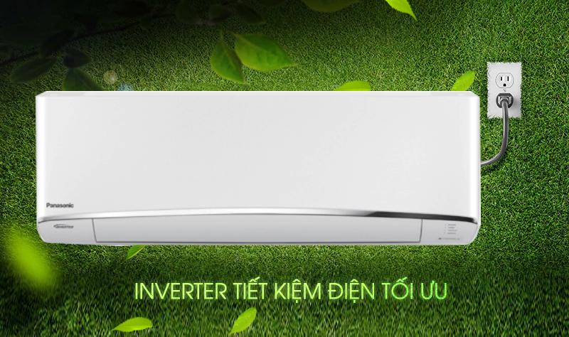 Máy lạnh Panasonic CU/CS-U9TKH-8