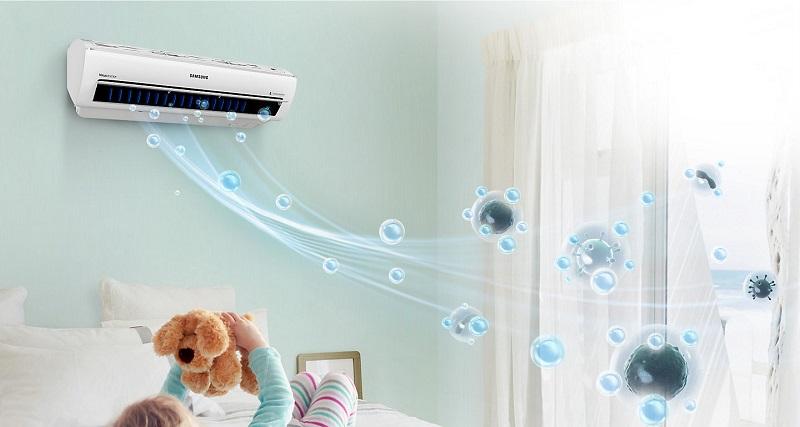 Công nghệ Virus Doctor bảo vệ sức khỏe gia đình