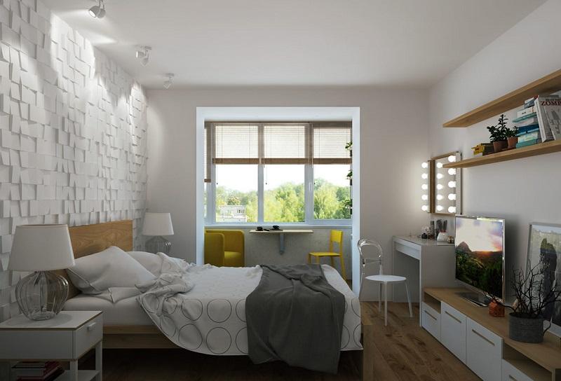 làm lạnh hiệu quả nhất cho gian phòng có diện tích nhỏ