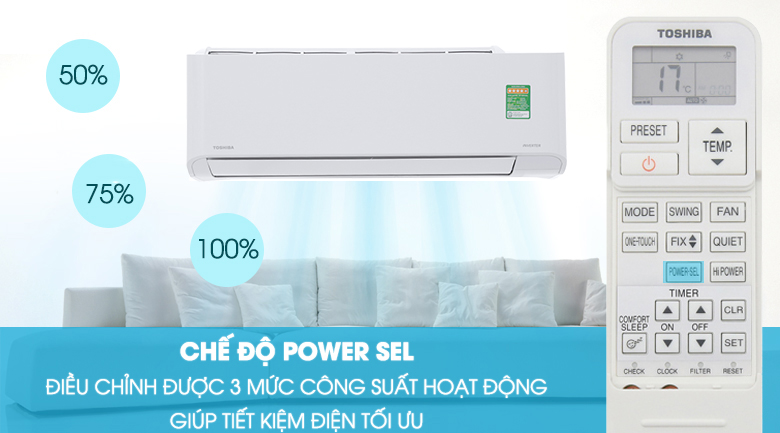 Power Sel