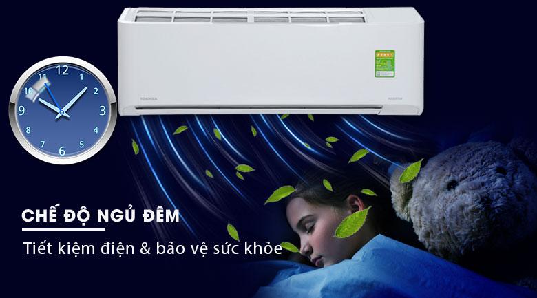 Chăm sóc giấc ngủ cho các thành viên trong gia đình