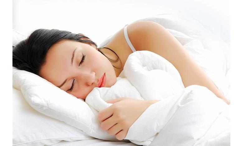 Nâng niu giấc ngủ của bạn với chế độ ngủ đêm