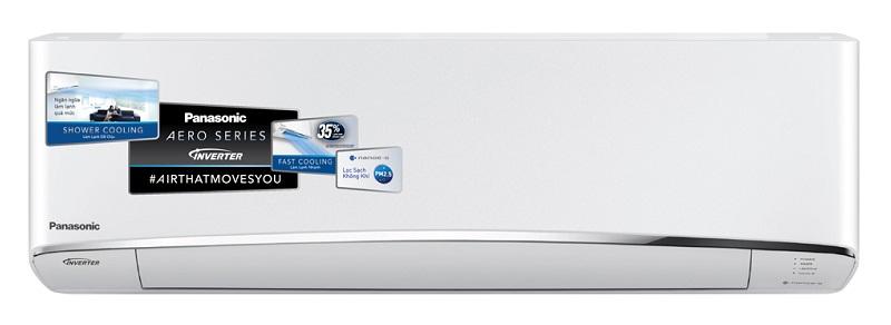 Máy lạnh Panasonic CU/CS-U24TKH-8