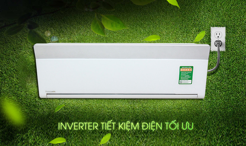 Tiết kiệm điện năng tối ưu với công nghệ Inverter