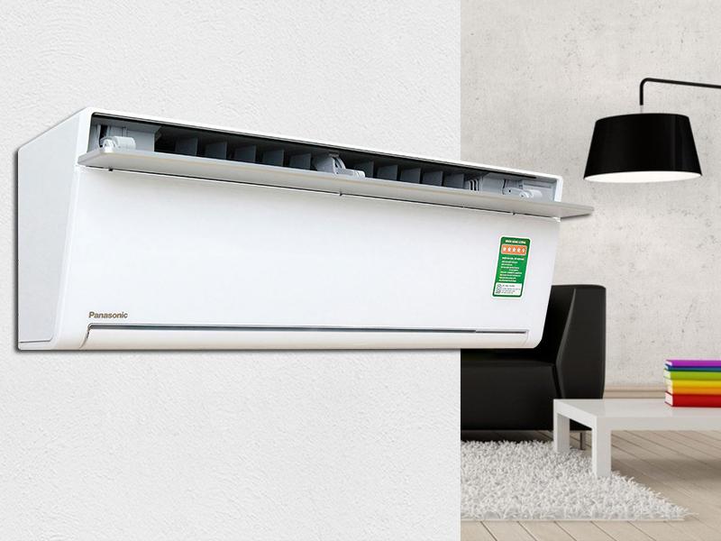Máy lạnh 2 chiều Panasonic Inverter CU/CS-VZ12TKH-8